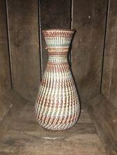 """Dumler & Breiden  Mid Century Modern Vase, Signed, 8"""" Tall, Germany (Used/EUC)"""