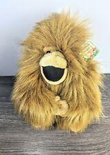 "Aurora A&A Plush Inc. Bungee Vintage Oranguta Happy Stuffed Animal Toy Plush 14"""