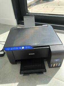 Epson ET-2711 Inkjet Printer