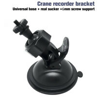 Suction Cup Stand Camera For DVR Car Mounted Dash Cam Holder Dashboard Universal