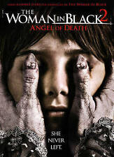 ~ THE WOMAN IN BLACK 2: ANGEL OF DEATH ~ DVD 2015 ACTION PHOEBE FOX SAVE A LOT
