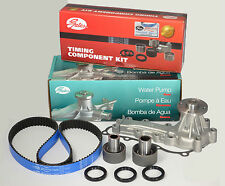 GATES RACING TIMING BELT KIT SKYLINE+PUMP R32 R33 RB20 RB25 RB26 TCKR1040B WP898