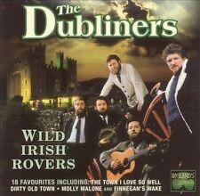 THE DUBLINERS - WILD IRISH ROVERS