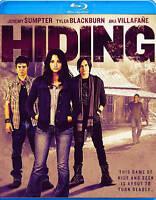 Hiding (Blu-ray Disc, 2012)