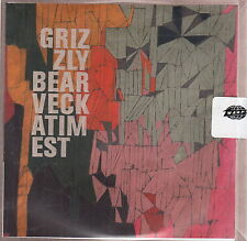 grizzly bear limited edition cd