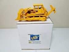 Cat D9H Dozer with Kelly Ripper & Cab - Yellow - EMD 1:50 Model #N146 New!
