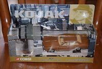 CORGI CLASSICS 1/36 57403 KOJAK BUICK CAR METAL FIGURE -BOXED-