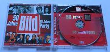 50 ans image - 50 ans fête 2 CD