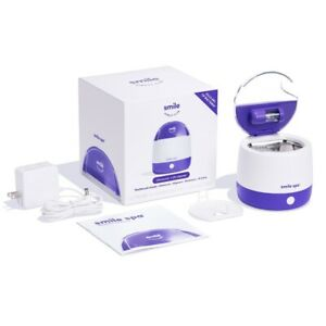 Smile Direct Club Ultrasonic + UV Cleaner