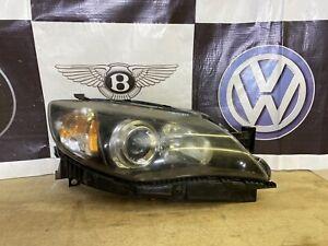 2012 13 2014 Subaru Impreza Wrx Right Side Headlight Used Oem