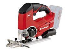 Einhell Power X Change Cordless Jigsaw  - TEJS18LI  18 Volt Bare Unit TE-JS 18LI