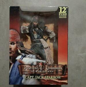 Neca Captain Jack sparrow action figur 12