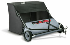 """Ohio Steel (42"""") 22 Cubic Foot Tow-Behind Lawn Sweeper"""