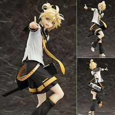 Vocaloid Kagamin Len Tony ver. 1/7 PVC figure Max Factory (100% Authentic)