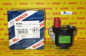 Mercedes-Benz Ignition Coil - BOSCH - 0221502433, 00086 - NEW OEM MB