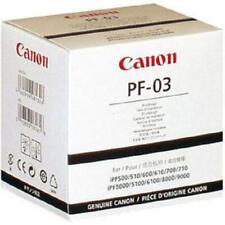 Canon original PF-03 Druckkopf, 2251B001