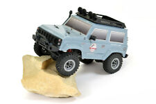 FTX OUTBACK MINI 2.0 PASO 1:24 READY-TO-RUN W/PARTS - GREY FTX5508GY
