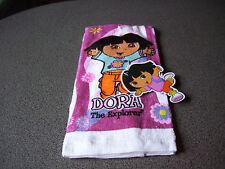 Dora The Explorer Full Whole  Kitchen Towel
