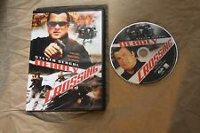 USED Deadly Crossing DVD (NTSC)