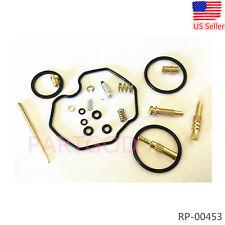 CARBURETOR CARB REPAIR REBUILD KIT FOR 1997-2005 Honda TRX250 RECON 250 TRX 250