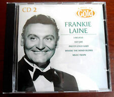 THIS IS GOLD - FRANKIE LAINE Vol 2 - CD Neuf (A1)