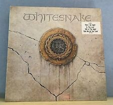 WHITESNAKE 1987 LP UK Vinyl EXCELLENT CONDITION  RECORD self titled same   A