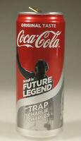 PRL) COCA COLA LATTINA 330 ML FUTURE LEGEND TRAP BY CHARLIE CHARLES TIN COKE