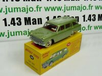 FA0A 1/43 réédition DINKY TOYS DeAgostini:FIAT 1800 Station wagon 548 AfriqueSud