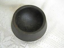 Randstad Cast-iron mortar design Bruno Ninaber van Eyben 2000