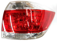 *GENUINE* TAIL LIGHT LAMP for TOYOTA KLUGER GSU40 8/2010 -12/ 2013 RIGHT SIDE RH