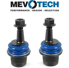 For Dodge Charger Chrysler 300 Pair Set of 2 Front Lower Ball Joints Mevotech