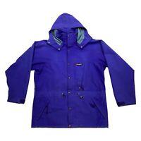 Berghaus Gore Tex Outdoor Jacket | Vintage 90s Designer Activewear Hiking VTG