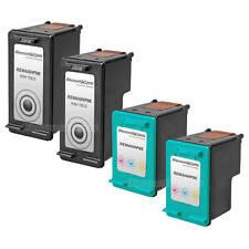 4 95 96 BLACK Color Printer Ink Cartridge for HP Officejet 7310 7310xi 7410