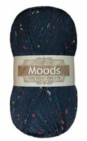 **KING COLE - MOODS DK- Various Colours**