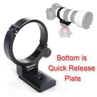 Tripod Mount Ring Lens Collar for Sony FE 70-200mm f/4 G OSS Zoom Lens SEL70200G