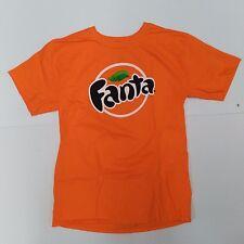 Fanta Orange T-Shirt -  3x or 2x
