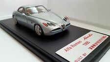 ALFA ROMEO NUVOLA TECNOMODEL RARE 1/43 SCALE RESIN MODEL