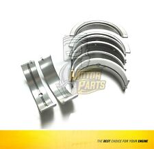 Main Bearing Set Fits Chevrolet Buick Celebrity 2.8 L OHV  - SIZE 020