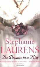 The Promise In A Kiss: Number 8 in series (Bar Cynster),Stephanie Laurens