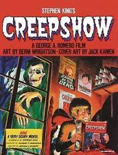 Creepshow by Stephen King (Paperback / softback, 2017)