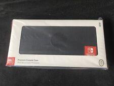 Pochette de transport Housse Nintendo Switch Premium Console Case Neuf Blister
