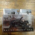 The Matrix Bullet Dodge Neo Action Figure