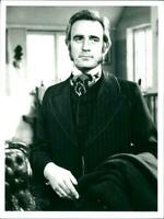 Tom Adams in the TV series The Onedin Line - Vintage photograph 2903748