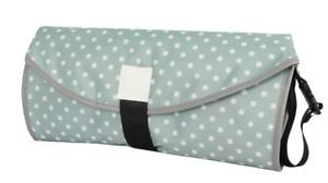 3in1 Baby Infant Changing Pad Mat Waterproof Clean Hands Clutch Change Diaper