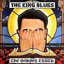 King Blues, The - GOSPEL TRUTH NOUVEAU CD