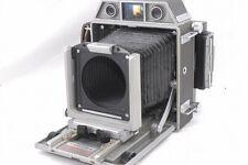Topcor Horseman 970 Camera body w/Film Holder *412902