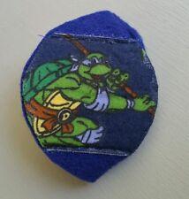 Childrens Kids Lazy Eye Eyeglass Glasses Patch Mutant Ninja Turtle Right Eye st2