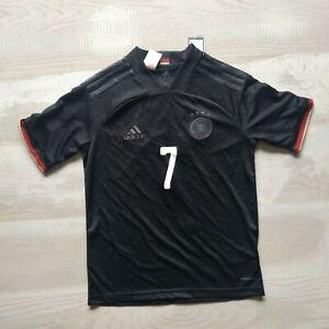 Havertz Germany Away football shirt 2020 - 2022 Adidas EH6114 Trikot Young L