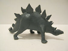 Stegosaurus -Vintage Hong Kong Dinosaur, ROM -Canada's Royal Ontario Museum.