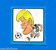# CALCIATORI PANINI 1969-70 - Figurina-Sticker -PROSDOCIMI n. 10b - HALLER -Rec